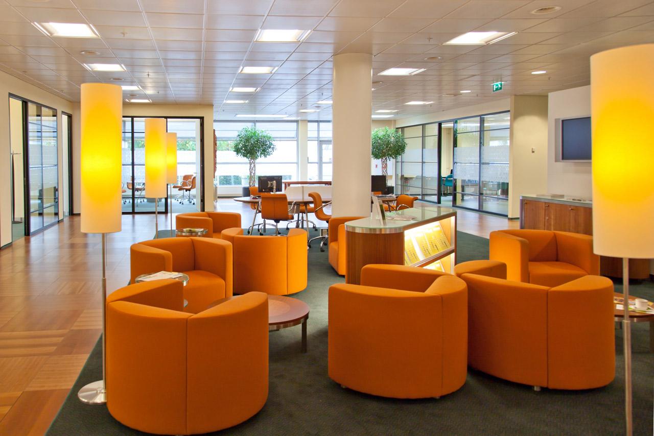OffcieWorks: kantoren en banken